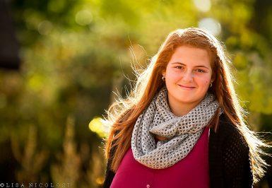 Fall Portrait Photo Session|Long Island Portrait Photographer