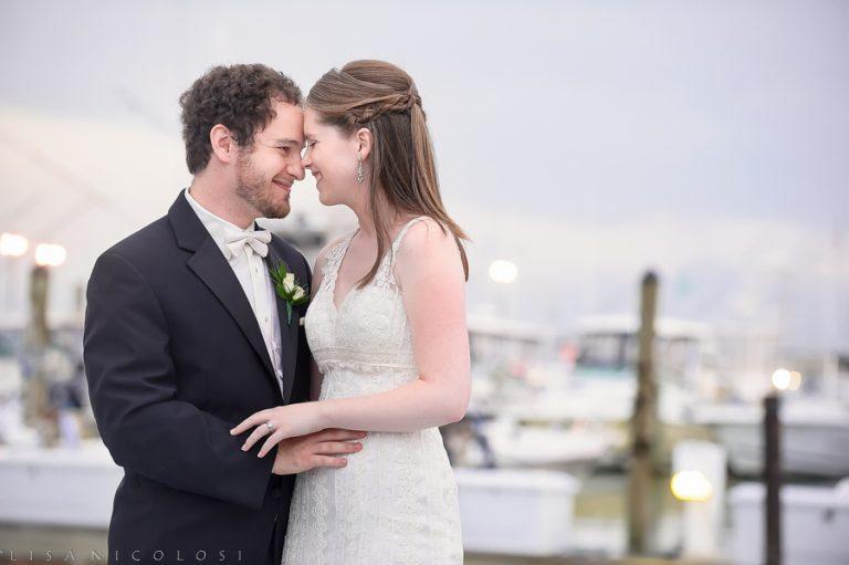 Lauren + Alex | Romantic Nautical Wedding | Long Island Wedding Photographer