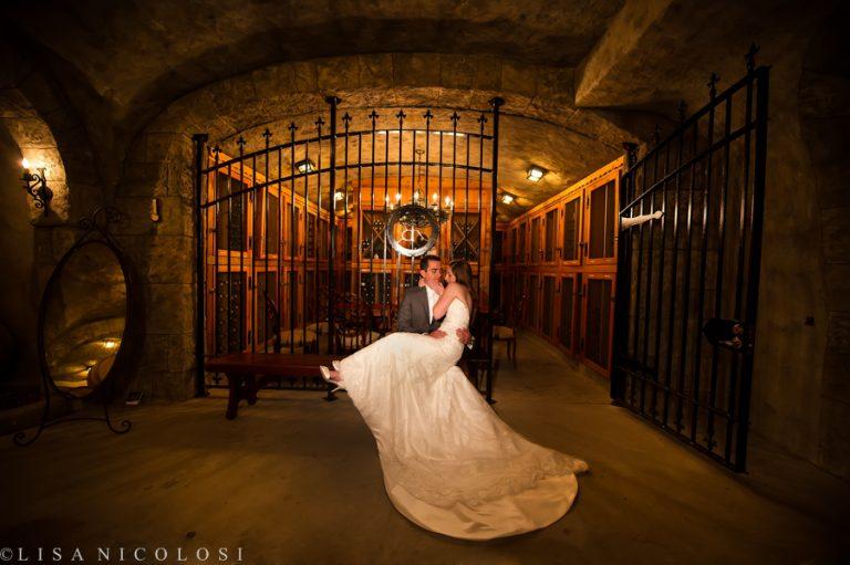 Allison + Eric 's Wedding at Raphael Vineyard | North Fork Wedding Photographer