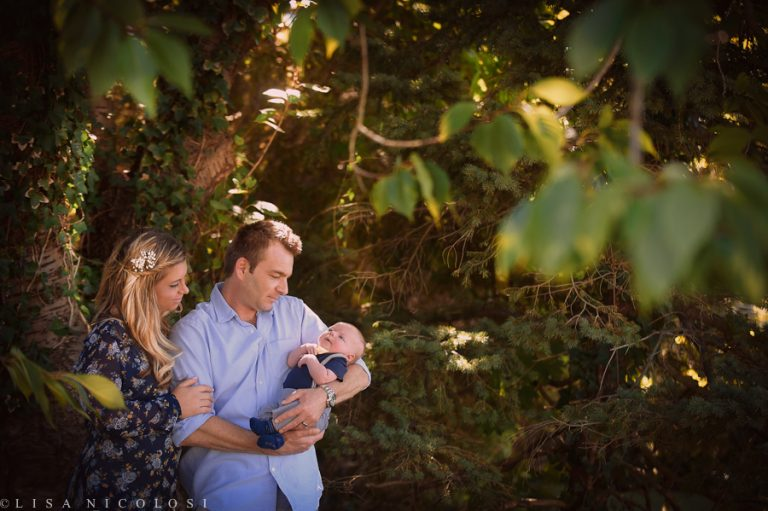 Long Island Family Lifestyle Session