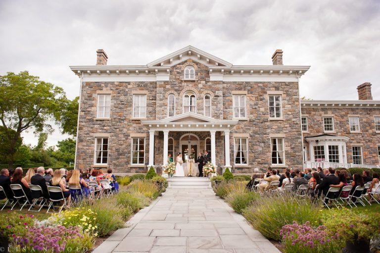 Wedding at Brecknock Hall, Greenport NY | Long Island Wedding Photographer