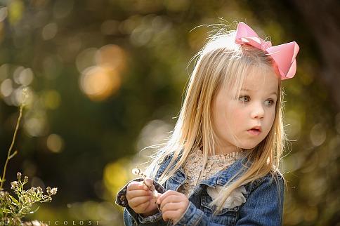 Long Island Children Photographer | Family & Children Fall Photo Session in Babylon NY