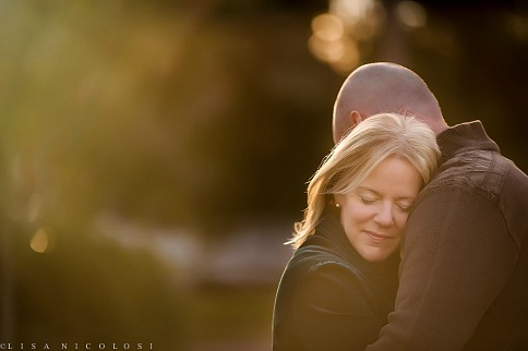 Magnus, Shana & John's Long Island Fall Portrait Session | Long Island Portrait Photographer
