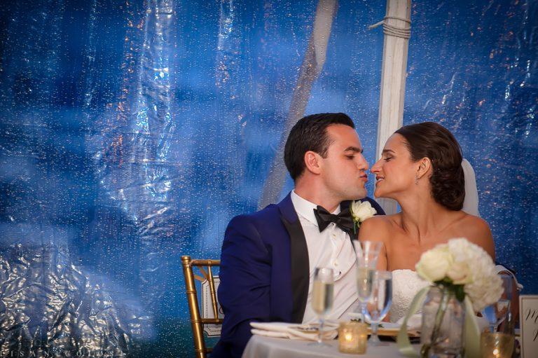 Wedding at Montauk Lake Club | East End Long Island Wedding Photographer