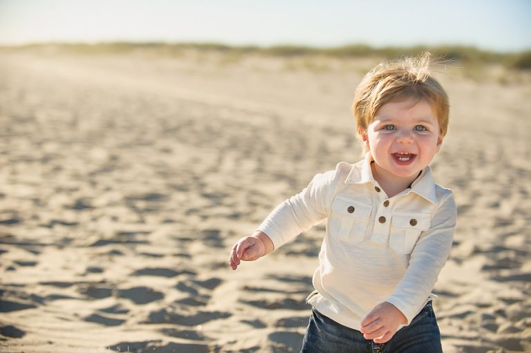 Family Photo Session at Robert Moses State Park | Long Island Children & Family photographer