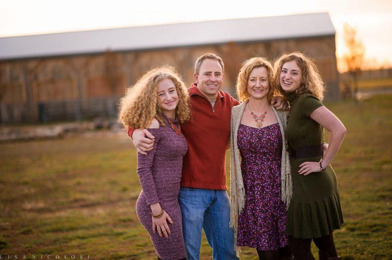 Hallockville Museum and Farm – Family Photo Session | Long Island Family Photographer