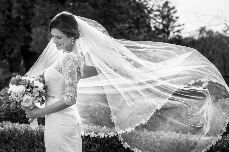 The Hempstead House Wedding at Sands Point Preserve