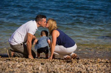 Horton Point Lighthouse Family Photo Session