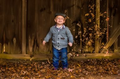 Fall Photo Session | Long Island Children and Family Photographer