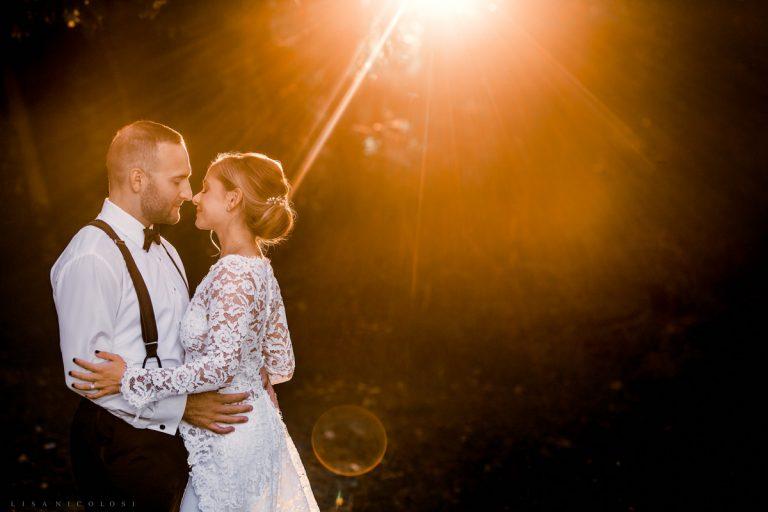 Wedding at Chateau at Coindre Hall | Huntington, New York