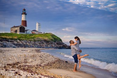 Montauk Surprise Proposal