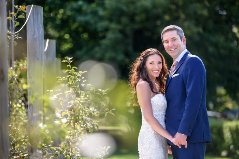 Jamesport Manor Inn Wedding