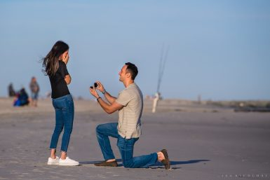 Long Island Marriage Proposal | Atlantic Beach, NY