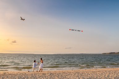 Read more about the article Sag Harbor Marriage Proposal