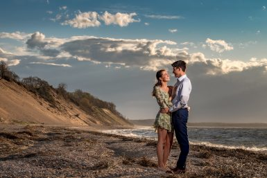 Read more about the article Long Island Beach Proposal Photographer
